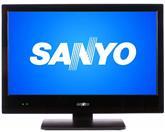 SANYO Flat Panel Television DP19241